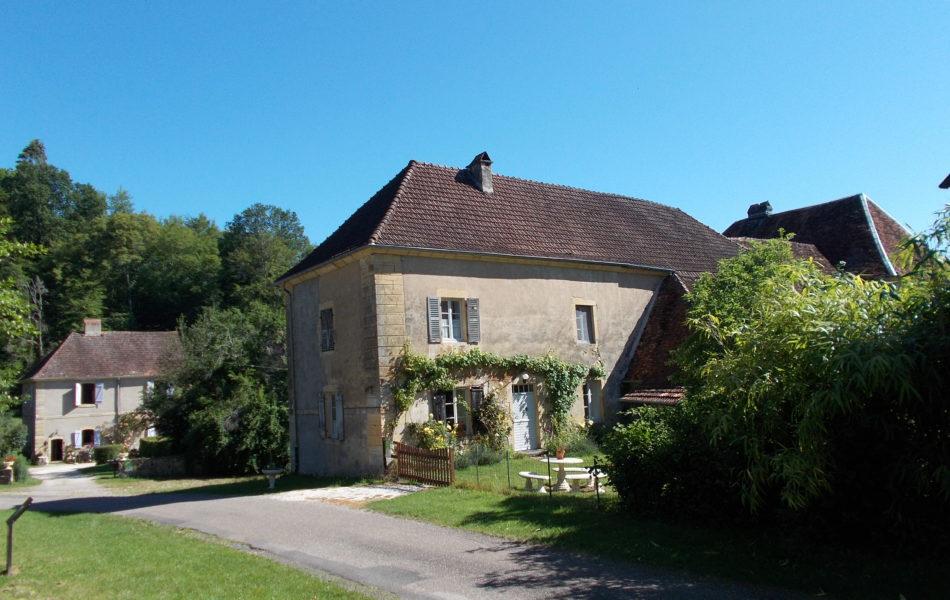La maison Christal .