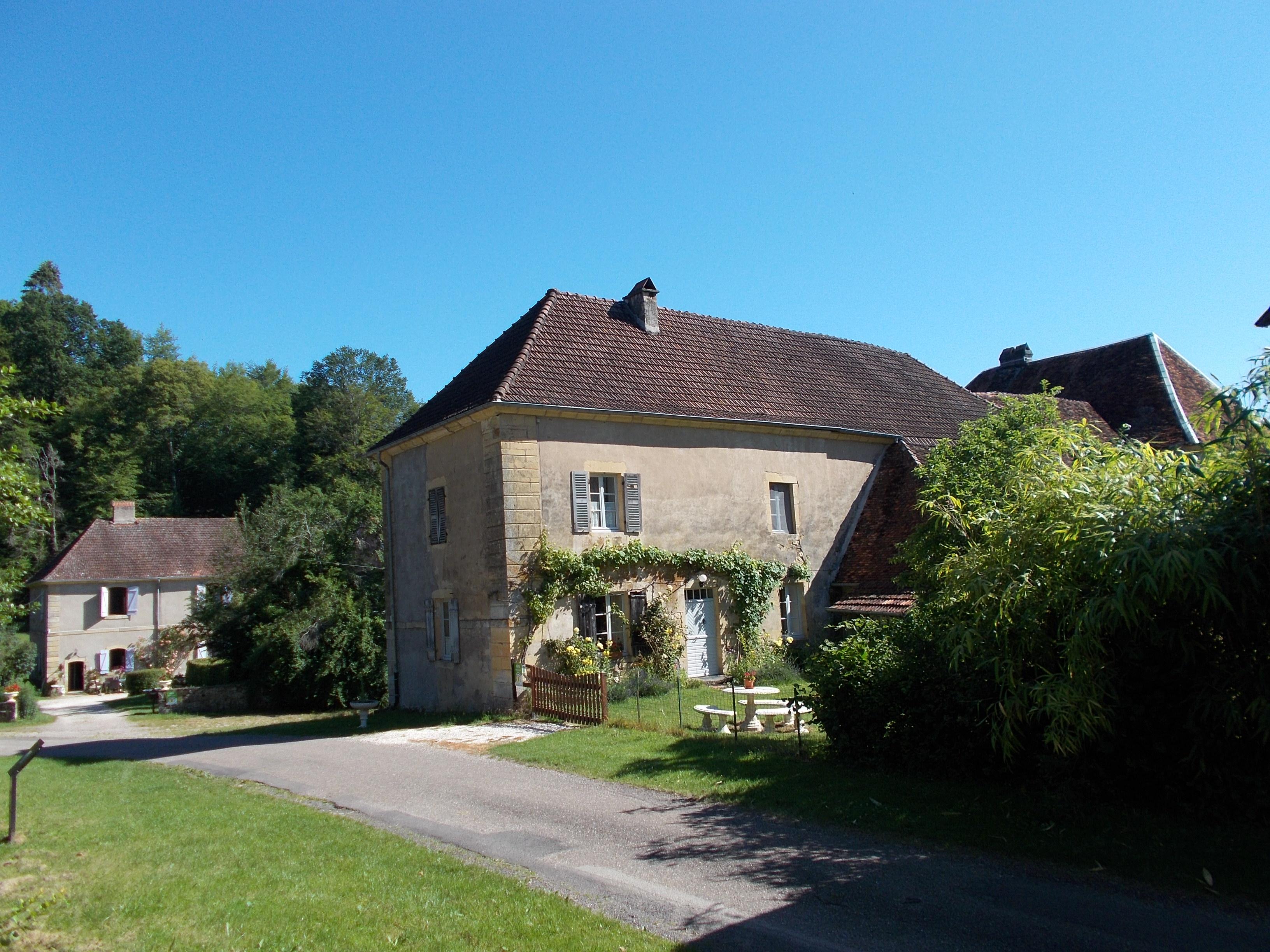 La maison Christal