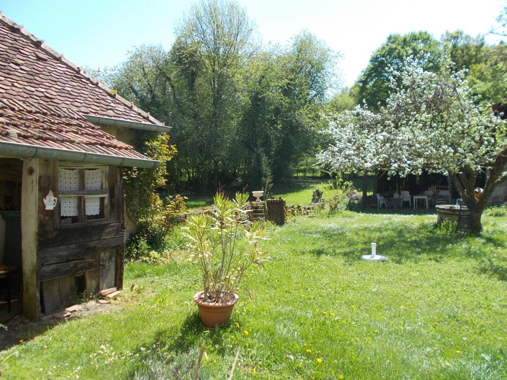 les gîtes de Montigny lès Cherlieu