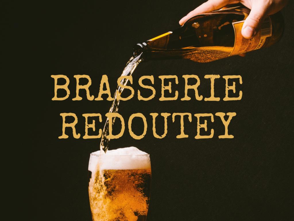 Brasserie Redoutey